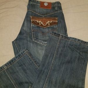 Antik Denim size 34